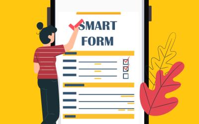Smart form